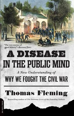 A Disease in the Public Mind By Fleming, Thomas
