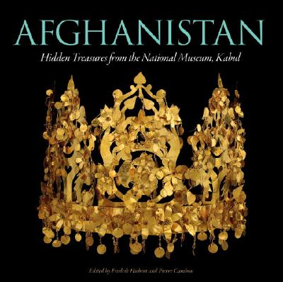 Afghanistan By Hiebert, Fredrik (EDT)/ Cambon, Pierre (EDT)